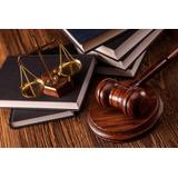 Redacción De Todo Tipo De Documentos Legales - Abogado