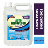 Limpa Pisos Chão Antiderrapantes Encardidos 5 Litros Produto