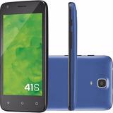 Smartphone Mirage 41s Dual Chip Tela 4,5 Câmera 5mp + 3.0mp