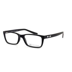 e3f0bb7e930 Dourado Oculos Armani A X 197 S Branco Armacoes - Óculos no Mercado ...