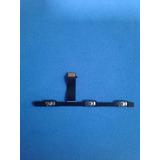 Tecla Power + Volume Asus Zenfone 5 A 501 Original