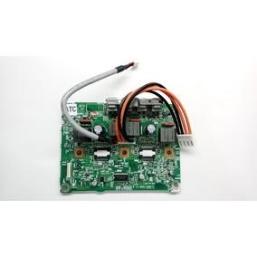Placa Amplificador Home Sony Hbd-n7100 Bdv-n9100 Hbd-n9100w