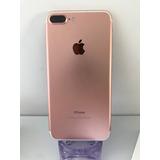 iPhone 7 Plus 32g Vitrine N F - Garantia