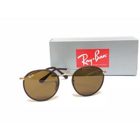 Rayban Round Craft De Sol Ray Ban - Óculos no Mercado Livre Brasil 6987b2c816