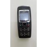 Celular Nokia 1600 Para Retirar Peças Os 0267