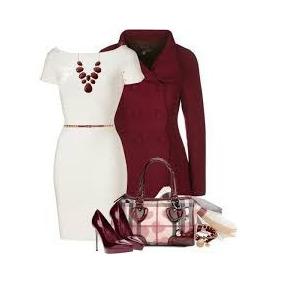 Kit 2 Vestidos Elegantes Evangelica E Executiva Cod#sobre+