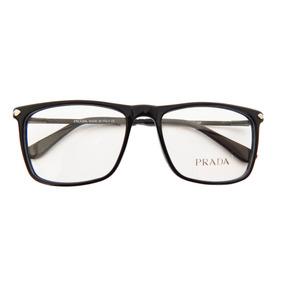 d5ee02b44aaf2 Óculos De Grau Masculino - Óculos Preto em Jaú no Mercado Livre Brasil