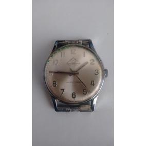 6fa2d0d23c6 Mondaine Ancre 17 Rubis De Ouro - Relógios no Mercado Livre Brasil
