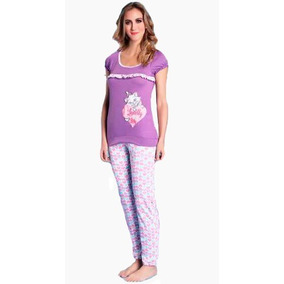 Pijama Para Dama Blusa Y Pantalon Marie Disney Aristogatos