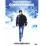 Dvd Contratempos 1ª Temporada Vinyx Bonellihq A19