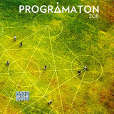 Programaton - Zoe - Cd Disco - Nuevo (11 Canciones)