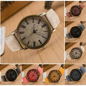 d53760f3e46 Relogio Feminino Importado Original Strass - Relógios no Mercado ...