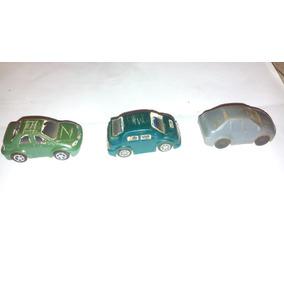 Elma Chips Surpresa Tazos Carros Chevrolet