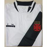 Camisa Roma Diadora - Camisa Vasco no Mercado Livre Brasil c687387d29399