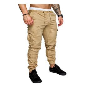 2879da5a2102c Pantalon Beige Chupin Hombre - Ropa y Accesorios en Mercado Libre ...