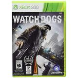 Watch Dogs Para Xbox 360 (en D3 Gamers)