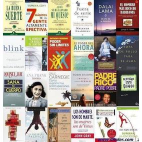 Coaching Para El Éxito Colección De 30 Libros + Regalos
