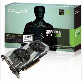 Placa De Vídeo Nvidia Gtx 1060 3gb