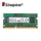 Memoria Kingston Ddr3l 4gb Sodimm 1600mhz 1.35v Notebook New