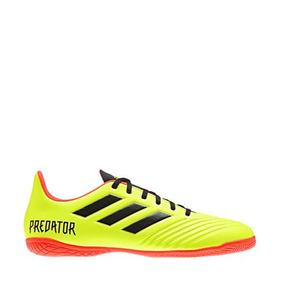 9e7322980452e Tenis Deportivo Para Futbol adidas Predator Tango Ah0618