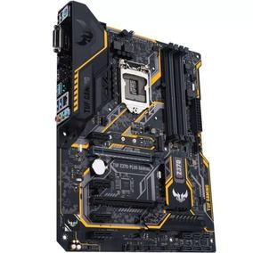 Placa-mãe Asus Tuf Z370-plus Gaming Lga1151 Ddr4 Atx