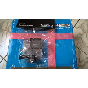 Case Gopro Hero 3. (lacrada Blister )