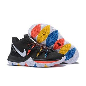 Tenis Nike Kyrie 5 Friends Original Na Caixa