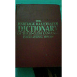 The Heritage Dictionary Of The English Language