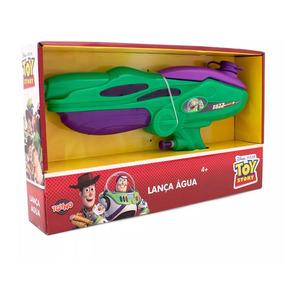 Pistola Lança Água Toy Story - Toyng