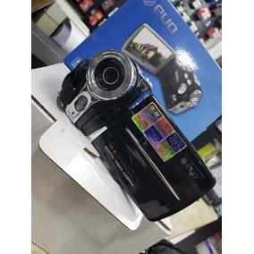 Camera Digital Foto E Video 12mpx Eyo J8p Nova Lacrada Hd