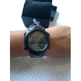 7308d8fa1d4 Relogio Caixa Grande Esportivo Masculino - Relógios De Pulso no ...