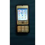 Nokia 3250 Series S60 Perfecto Para La Compañia Movistar 4g!