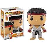 Funko Pop Ryu Street Fighter # 137 * Local Balvanera