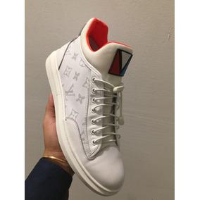 Tenis Lv Sneakers Modelos