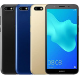 Telefono Android Huawei Y5 2018