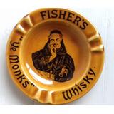 Platito Ye Monks Whisky Fisher