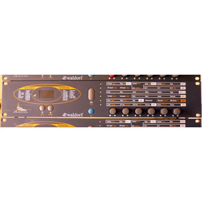 Waldorf Pulse Sintetizador Analógico Moog + Envio Grátis