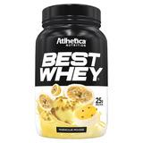Best Whey (900g) - Atlhetica Nutrition - Brigadeiro Gourmet