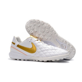 Nike Tiempo Ronaldinho 10r - Chuteiras Nike para Adultos no Mercado ... f2bf900976001