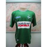 be4d762a5a7a5 Camisa Futebol Juventude Caxias Do Sul Rs Kelme Jogo 2444