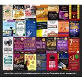 Mega Pack De Educación Financiera 11 Bibliotecas 3000 Libros