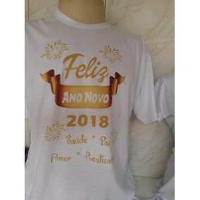Camisetas Feliz Ano Novo Pomba Da Paz 2078 - Camisetas e Blusas no ... e95efcd97e3
