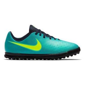 f896c5cf87f6a Tenis Para Jugar Futbol Rapido Nike Marquis Tf Idd - Tenis Nike de ...
