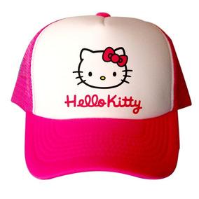 Gorra Para Niña Hello Kitty-keroppi Fiesta Princesa C/ Envio