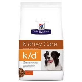Hills K/d Canine Kidney 8 Kg