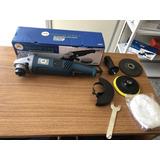 Lixadeira Polítriz Esmerilhadeira Hobby 125mm 220v