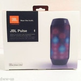 Parlante Jbl Pulse 1 Bluetooth Igual A Nuevo Original