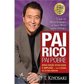 Pai Rico, Pai Pobre - Edição De 20 Anos - Alta Books