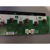 Ssb400w12s01 Tarjeta Inverter Sony Kdl-40sl150