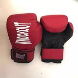 Luva Boxe Box Knockout